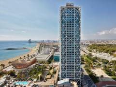HOTEL ARTS (BARCELONA)