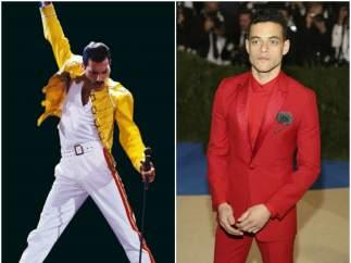 Freddie Mercury (Rami Malek)