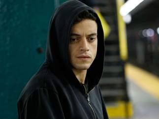 ¿De qué conocemos a Rami Malek?