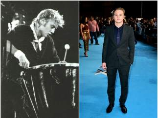 Roger Taylor (Ben Hardy)