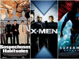 Las otras películas de Bryan Singer