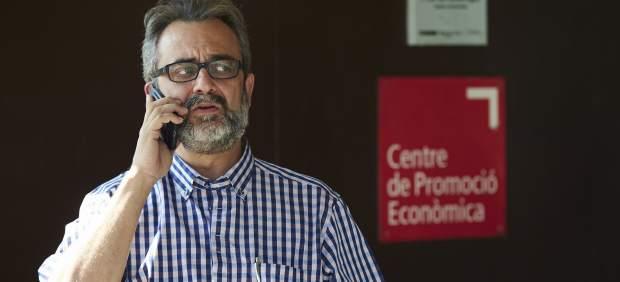 Juan Carlos Giménez