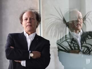 Javier Marías presenta su nueva novela Berta Isla