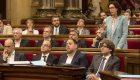 JxSí y CUP piden aprobar la Ley del Referéndum