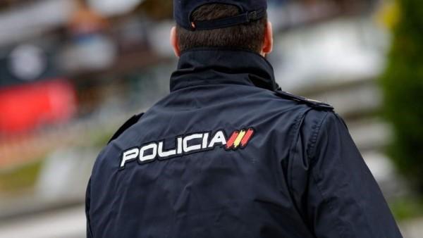 Agente de Policia Nacional