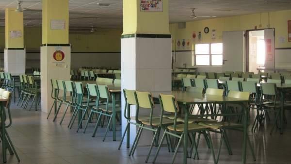 Comunidad adelanta la resolución de las 5.000 becas de comedor para ...