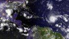 Así es Irma, el huracán más potente de la historia