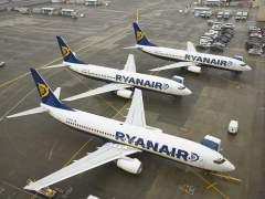 Ryanair cancela más de 2.000 vuelos hasta octubre para mejorar la puntualidad