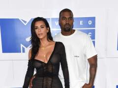 Kim Kardashian y Kanye West han tenido a su tercer hijo