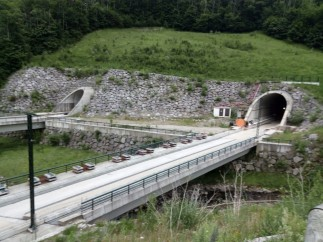 Túneles de Pajares