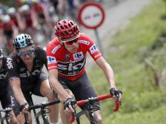 Chris Froome, positivo en un control antidopaje en la Vuelta 2017
