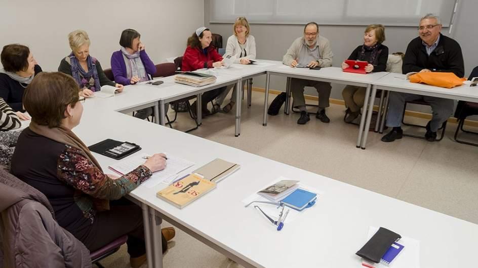 La universidad popular de val ncia abre por primera vez la for Universidad de valencia online