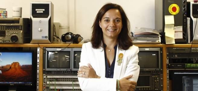 Sara Hernández (PSOE)