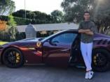 La nueva adquisición de Cristiano Ronaldo