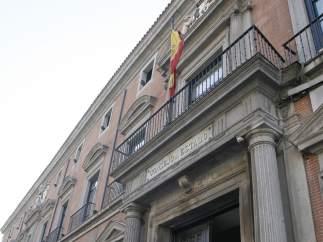 El Gobierno arranca la reforma de los aforamientos, pero encarga la propuesta base al Consejo de Estado