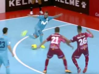 Gol de Ricardinho