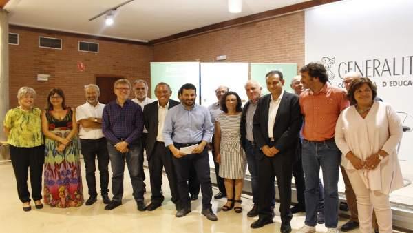 El curso escolar en la Comunitat Valenciana arrancará con 12.000 ...
