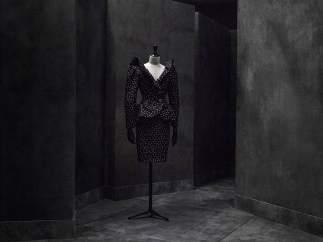 Conjunto de chaqueta y falda, 1980