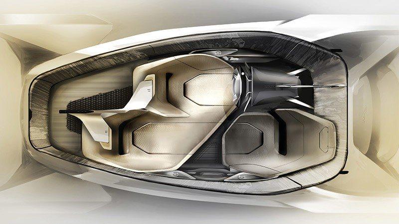 Imagen del Jaguar Future-Type