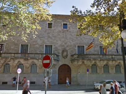 Tribunal Superior de Justicia de las Islas Baleares
