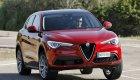 Prueba del Alfa Romeo Stelvio 2.0 de 180 CV