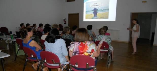 Palencia. Campaña de sensibilización de ahorro de agua