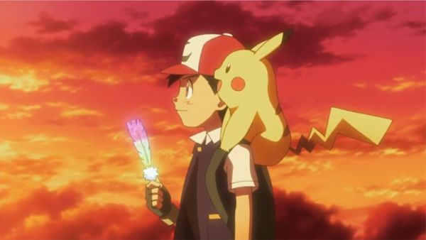 'Pokémon: ¡Te elijo a ti!'