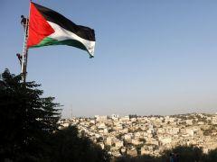 Washington pide a un gobierno de unidad palestino el reconocimiento de Israel