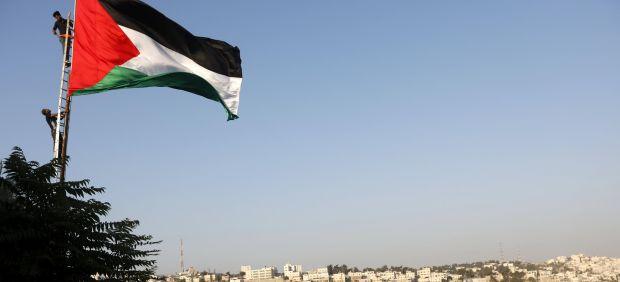 En defensa de Palestina
