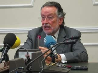 Alfonso Grau