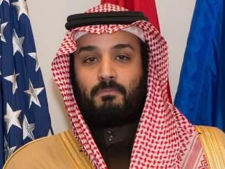 Mohamed bin Salmán