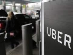 Uber ofrece un seguro a sus conductores en Europa