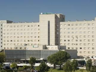 El Hospital De Valme