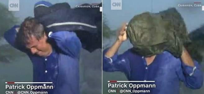 Patrick Oppman