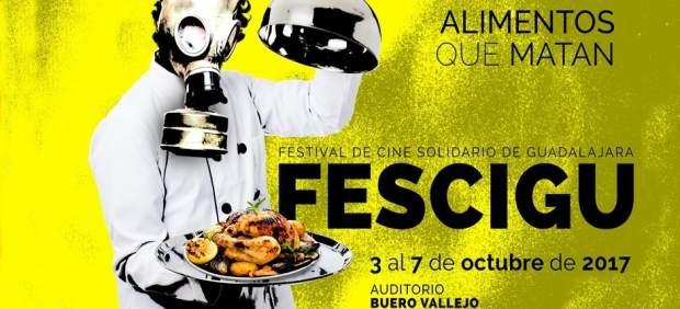 Festival de Cine Solidario de Guadalajara (Fescigu) 2017