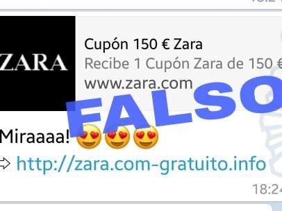 Estafa, Zara