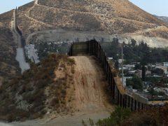 Estados Unidos se desdice: México ya no pagaría el muro de Trump en la frontera
