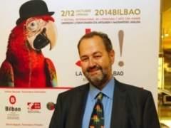 Juan Bas se hace con el premio Dashiell Hammett de novela negra por 'El refugio de los canallas'
