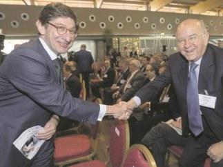 Bankia y BMN
