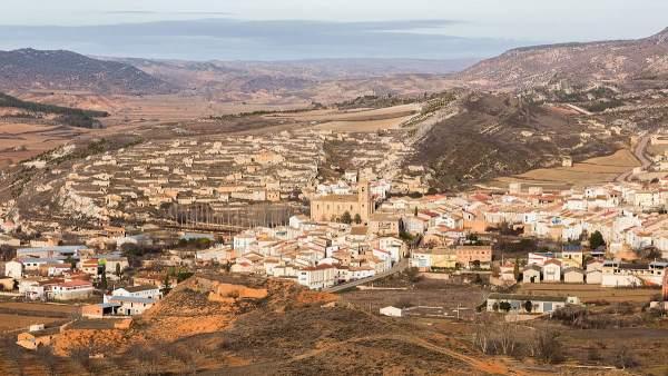 Deza, Soria