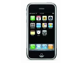 iPhone (junio de 2007)