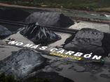 """""""No más carbón"""""""