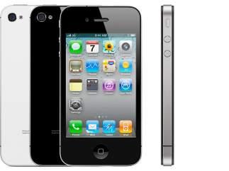 iPhone 4S (octubre de 2011)