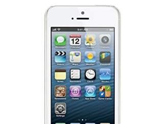 iPhone 5 (septiembre de 2012)