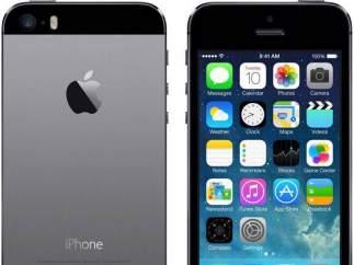 iPhone 5S (septiembre de 2013)