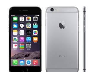 iPhone 6 (septiembre de 2014)