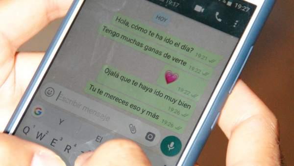 Cómo enviar mensajes por WhatsApp sin agregar contactos a la agenda