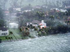 En junio arranca la temporada de huracanes en el Atlántico y EE UU espera que haya hasta nueve