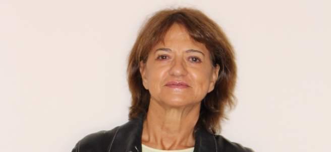 Charo Rueda, periodista