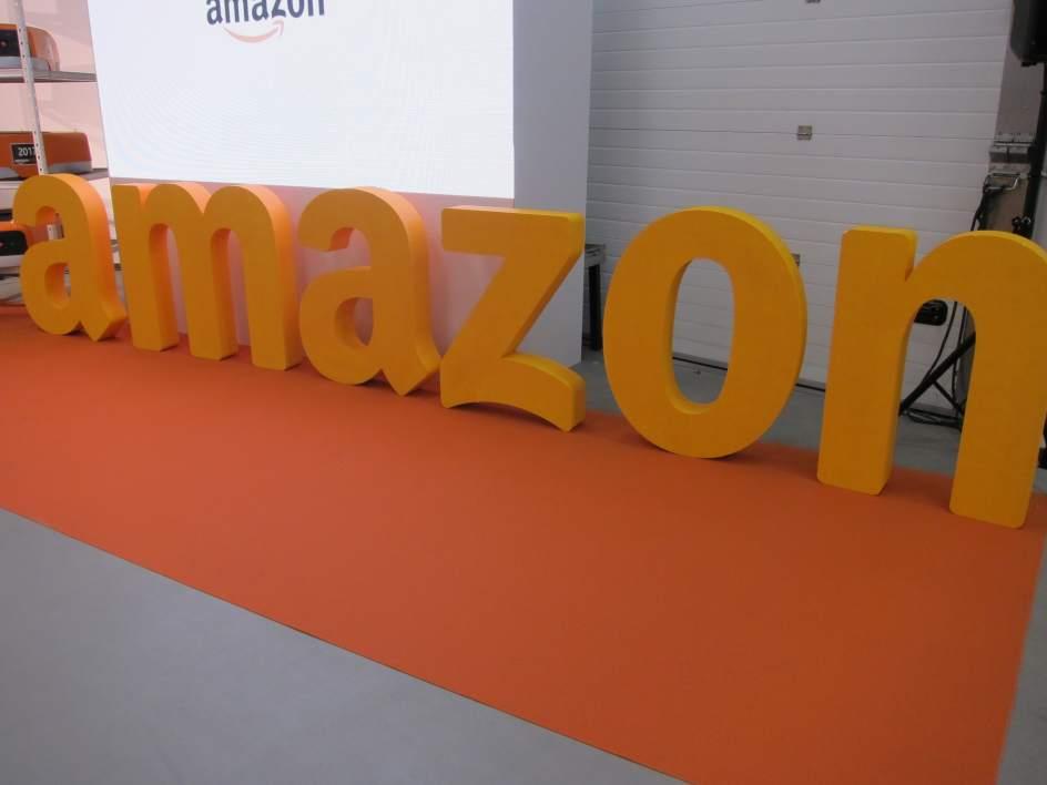 Un 'ransomware' que se hace pasar por un correo de Amazon infecta a miles de ordenadores
